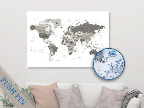 BR -PinAndTravel -ŽEMĖ PO KOJOMIS -imprimera.shop- Pinandtravel-žemėlapiai su smeigtukais-svajonių žemėlapis-zemėlapis ant drobės-naturali drobė-žym (16