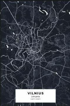 Miestų žemėlapiai, city map, canvas map, canada city canvas, miestas ant drobes, Dekoracija ant sienos, miestu zemelapis (27 of 27)